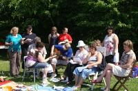 Gemeindefest 2010