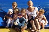 Erntedankfest 25.09.2011