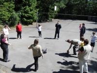 Gemeindefreizeit 1.-06.Juni 2011